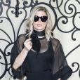 Fergie - People au photocall du défilé de mode Givenchy collection prêt-à-porter Printemps/Eté 2018 lors de la fashion week à Paris le 1er octobre 2017. © Olivier Borde/Bestimage