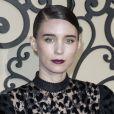 Rooney Mara - People au photocall du défilé de mode Givenchy collection prêt-à-porter Printemps/Eté 2018 lors de la fashion week à Paris le 1er octobre 2017. © Olivier Borde/Bestimage
