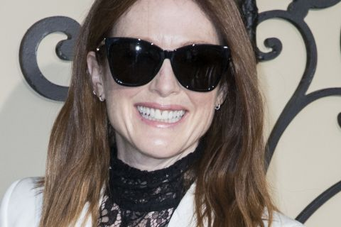 Julianne Moore, Fergie, Cate Blanchett et Ana Girardot canons pour Givenchy