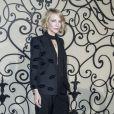 Cate Blanchett - People au photocall du défilé de mode Givenchy collection prêt-à-porter Printemps/Eté 2018 lors de la fashion week à Paris le 1er octobre 2017. © Olivier Borde/Bestimage