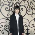 guest - People au photocall du défilé de mode Givenchy collection prêt-à-porter Printemps/Eté 2018 lors de la fashion week à Paris le 1er octobre 2017. © Olivier Borde/Bestimage