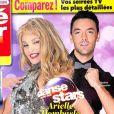 Couverture de Télé Star du 2 octobre 2017