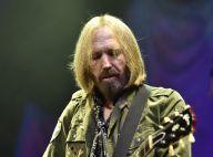 Tom Petty : Mort du rockeur de Heartbreakers à 66 ans