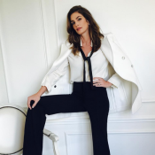Fashion Week : Cindy Crawford et Kaia, mère et fille craquantes pour Chanel