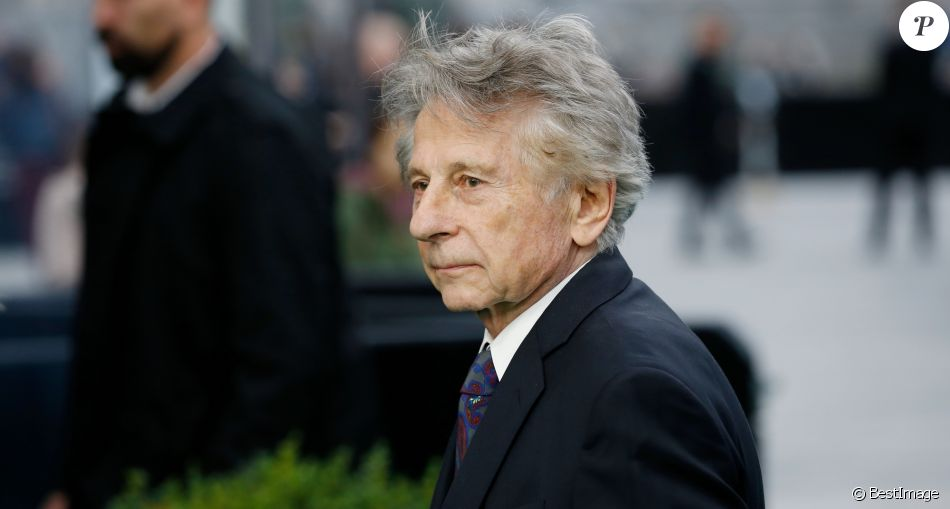 """Roman Polanski - Avant-première du film """"D'après une histoire vraie"""" lors du festival du film de Zurich, le 2 octobre 2017."""