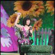 Katy Perry remporte le Brit Awards 2009 de la meilleure artiste internationale !