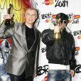 Les Pet Shop Boys aux Brit Awards 2009 !