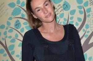Vanessa Demouy, une femme libre qui s'offre une parenthèse d'humanité...