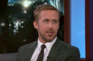 Ryan Gosling : Quand il a dû masquer les yeux de sa fille Amada, 1 an et demi...