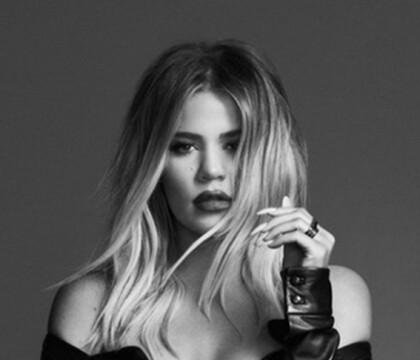 Khloé Kardashian enceinte : Premières rondeurs pour la future maman
