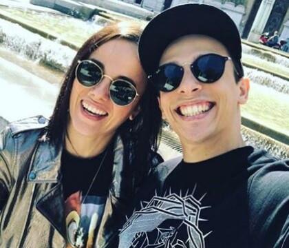 """Alizée et Grégoire Lyonnet mariés depuis un an : """"On s'aime encore plus"""""""