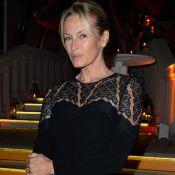 Estelle Lefébure et Clovis Cornillac réunis pour un week-end avec Michèle Morgan