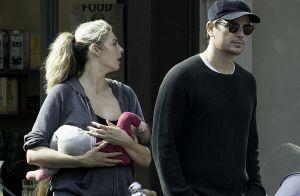Josh Hartnett et sa chérie : Première sortie à découvert avec leur deuxième bébé