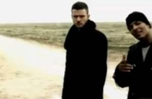 VIDEO : Justin Timberlake et T.I., un superbe clip en plein désert !