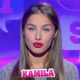 """""""Kamila - """"Secret Story 11"""", le 10 octobre sur NT1."""""""