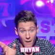 """""""Bryan - """"Secret Story 11"""", le 10 octobre sur NT1."""""""