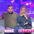 """""""Noré et Charlène - """"Secret Story 11"""", le 10 octobre sur NT1."""""""