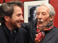 Mort de Jean Rochefort : L'hommage de son fils spirituel Édouard Baer