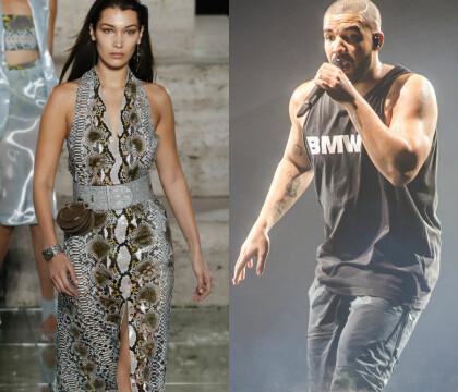 Bella Hadid en couple avec Drake ? Sa mère, Yolanda, réagit