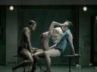 VIDEO : LoveGame, le nouveau clip ultra... sexuel de Lady GaGa !!! Regardez !