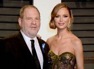 Harvey Weinstein forçait des actrices à porter les tenues de sa femme