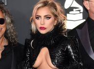 Lady Gaga amorce son retour : Petit short en strass pour briller en studio