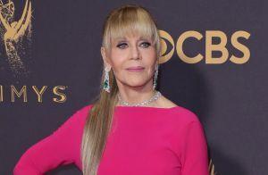 Jane Fonda, bientôt 80 ans, s'affiche non retouchée en couverture d'un magazine