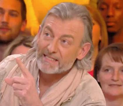 Gilles Verdez tacle DALS8 : Laurence Boccolini et Gérard Louvin le dézinguent