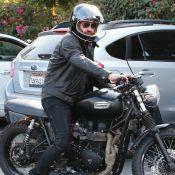 Gerard Butler : L'acteur hollywoodien victime d'un accident de moto