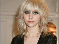 Taylor Momsen n'a que 15 ans... mais est déjà une vraie fashion victim !