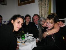 Gérard Depardieu... en famille ! (réactualisé)