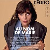 Marie Trintignant : La réponse de ELLE à Bertrand Cantat dans les Inrocukptibles