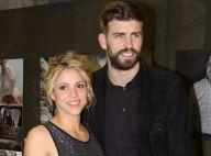 Shakira et Gerard Piqué tombent le masque avec leur fils Milan