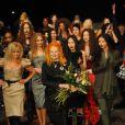 Défilé Vivienne Westwood, à la Fashion Week de Londres ! 21/02/09