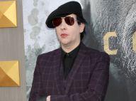 """Marilyn Manson tacle Justin Bieber, tombé dans """"une secte religieuse sexuelle"""""""