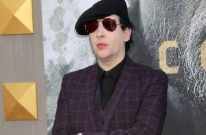 Marilyn Manson tacle Justin Bieber, tombé dans