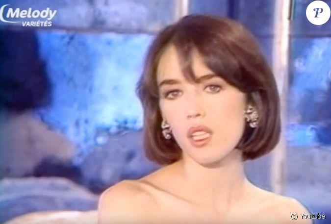 Isabelle adjani le mal int rieur extrait du show for Mal etre interieur