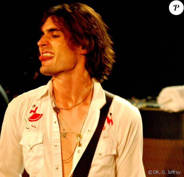 Tyson Ritter et The All-American Rejects : leur passage par La Maroquinerie de Paris a fait du bruit !