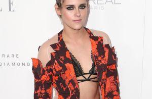 Kristen Stewart a