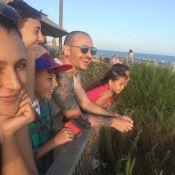 Chester Bennington : Avant son suicide, une ultime volonté pour ses six enfants