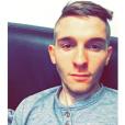 Mathieu Riebel, photo Instagram 2016. L'étudiant et coureur cycliste licencié au VCA du Bourget a trouvé la mort à 20 ans lors du Tour de Nouvelle-Calédonie, le 20 octobre 2017.