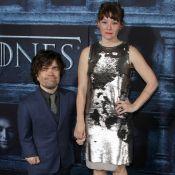 Peter Dinklage : L'acteur de Game of Thrones est papa pour la deuxième fois