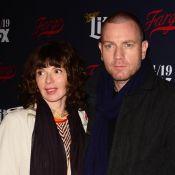 Ewan McGregor, séparé après 22 ans de mariage, en embrasse une autre