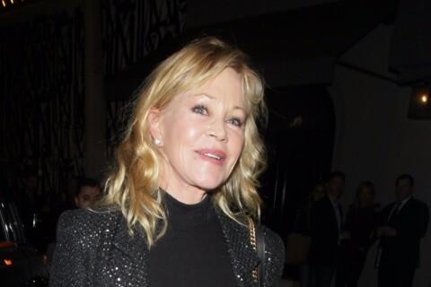 Melanie Griffith épileptique : Son divorce avec Antonio Banderas l'a soignée