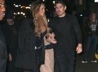 Mariah Carey : Amoureuse et canon, elle chante pour Karl Lagerfeld
