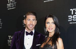 Sergio Ramos (Real Madrid) : Sa sublime Pilar, enceinte, dévoile son ventre rond
