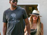 Khloé Kardashian enceinte de son premier enfant : Le sexe de son bébé révélé