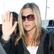 Jennifer Aniston débarque à Paris... le tout Hollywood est avec elle !