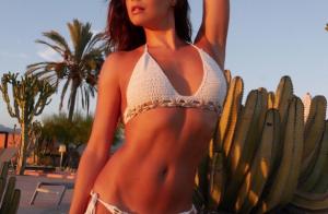 Candice Pascal (DALS) : En bikini ou tenue de sport, ses photos les plus sexy