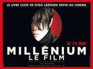 """VIDEO : La bombe """"Millenium"""" arrive bientôt, peut-être à Cannes... tout de suite sur Purepeople !"""